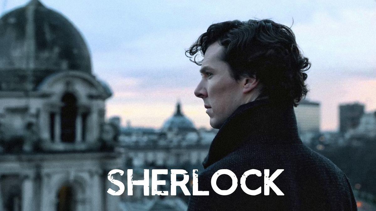 Resultado de imagem para Sherlock